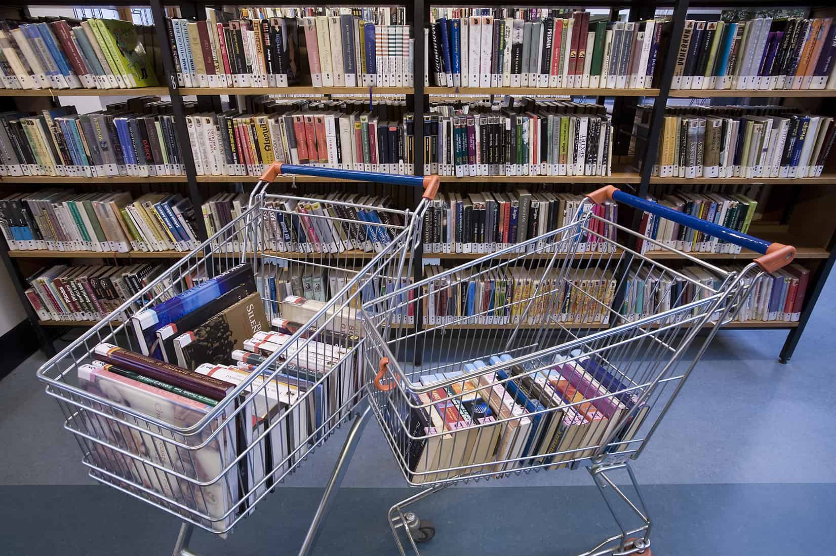 Surging Demand of Iranian Users for Online Book Shopping