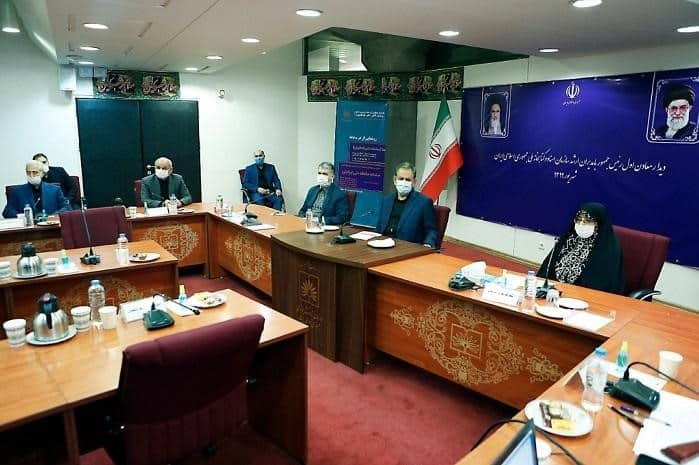 NLAI Launches National Iranian Memory System